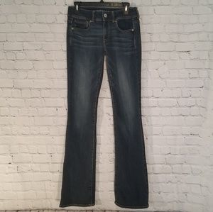 American Eagle☆Kick Boot Stretch Jeans